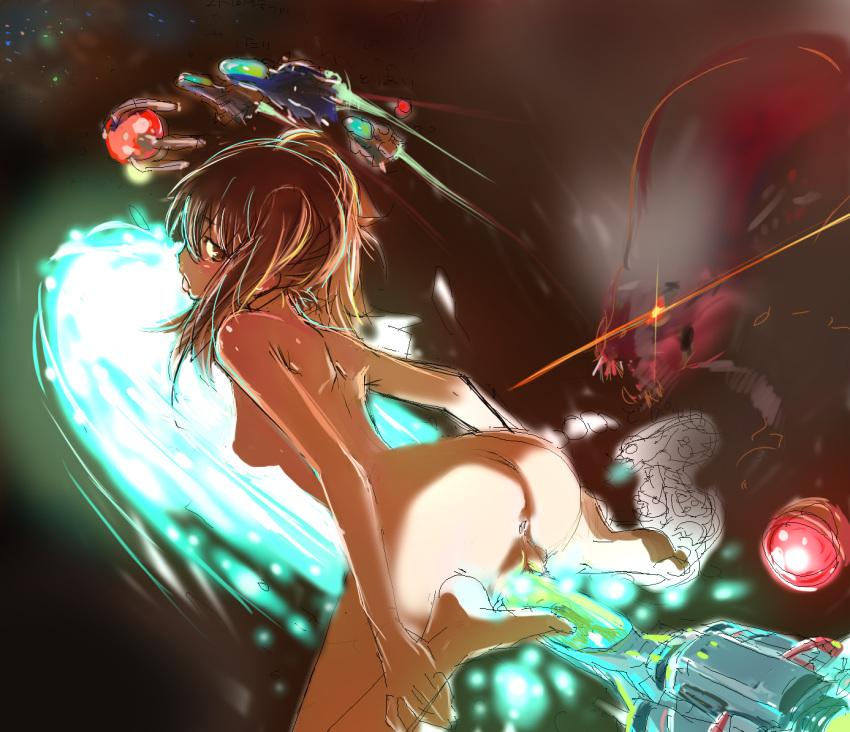 uniqua is what from backyardigans Shinkyoku no grimoire the animation