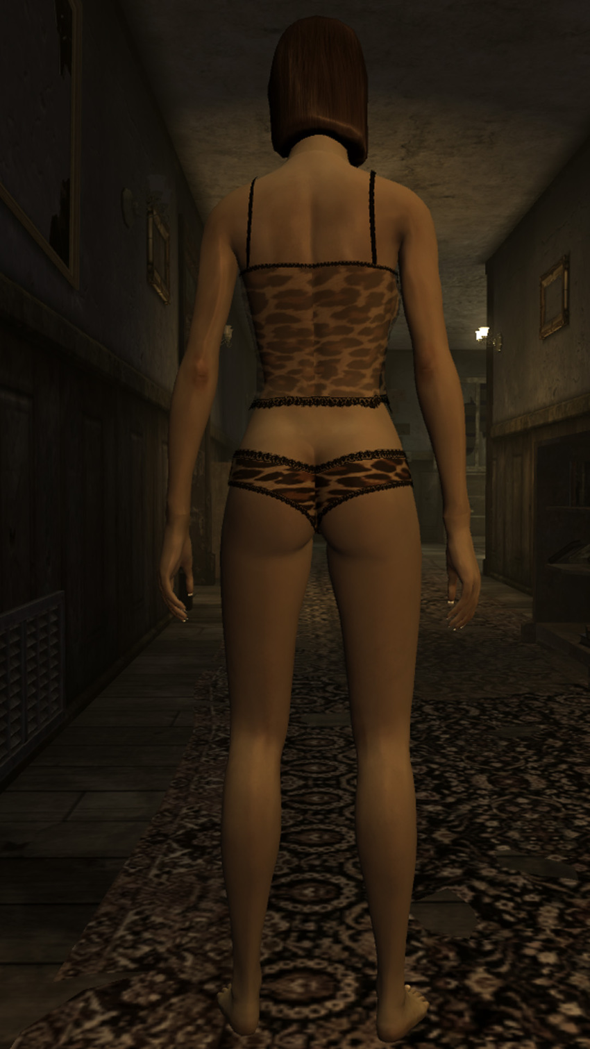 new fallout vegas weintraub sarah No game no life shiro naked