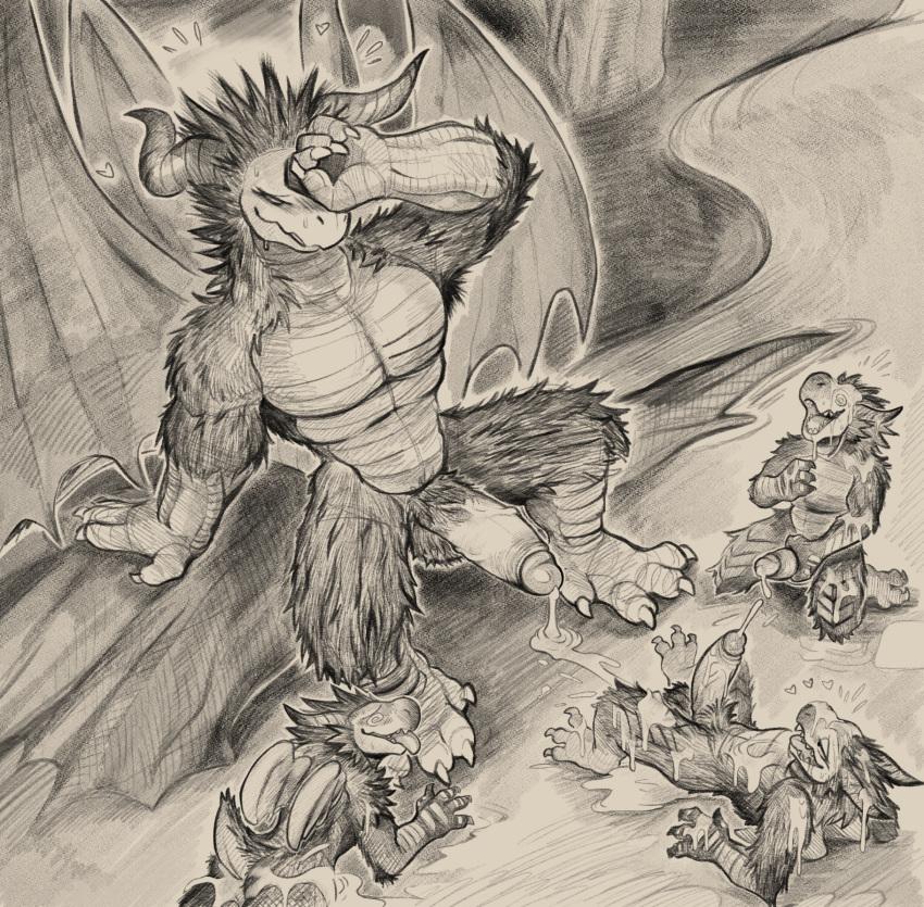 souls dark of monstrosity sin 3 Baku ane: otouto shibocchau zo! the animation