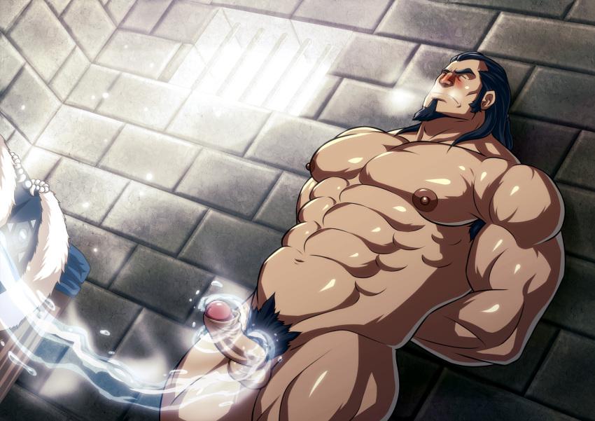 the naked avatar last airbender My hero academia tsuyu